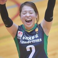 Minami Matsuura