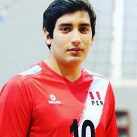 Juan Silva-Santisteban