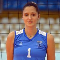 Andreea Maria Petra