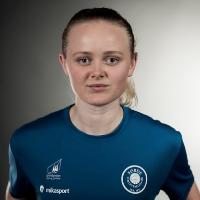 Ingeborg Raftevold