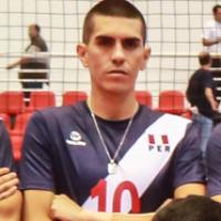 Diego Recavarren