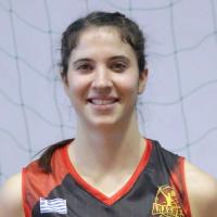Athina Chrysomalli