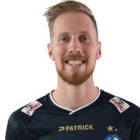 Daniel Jansen Van Doorn