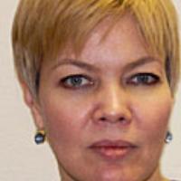 Yuliya Saltsevich