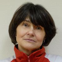 Tatiana Cherkasova