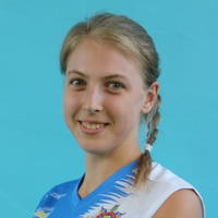 Oksana Volkova
