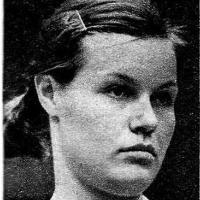 Tatyana Rodionova