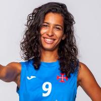 Ariane Oliveira
