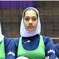 Mahsa Ghderi Ardakani