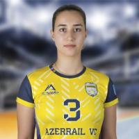 Elmira Eynalova