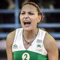 Maria Gkaragkouni