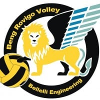 Women Beng Rovigo Volley