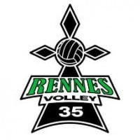 Rennes Volley 35