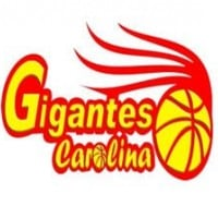 Women Gigantes de Carolina