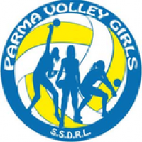 Women Parma Volley Girls