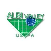 Women Albi Volley-Ball - USSPA