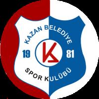 Women KahramanKazan Belediyespor