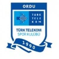 Women Ordu Telekom
