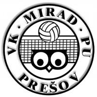 VK MIRAD PU Prešov