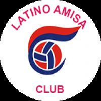 Women Latino Amisa