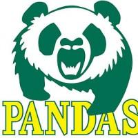 Women University of Alberta Pandas