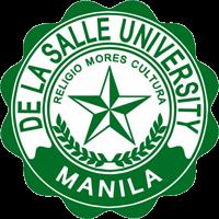 Women De La Salle University Lady Spikers