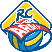 Women RC Cola-Army Troopers