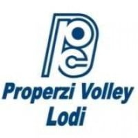 Women Properzi Volley Lodi