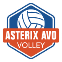 Women Asterix AVO Beveren