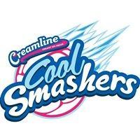 Women Creamline Cool Smashers