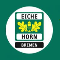 Women Eiche Horn