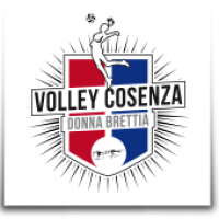 Women Cosenza Volley