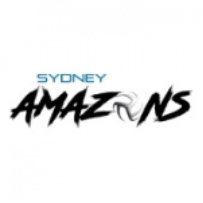 Women Sydney Amazons