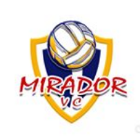 Women Mirador Volleyball