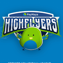 Women PayMaya High Flyers