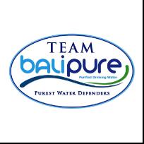 Women BaliPure Purest Water Defenders