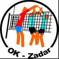 Women OK Zadar