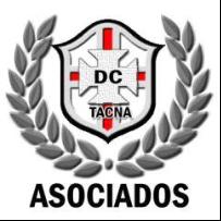 DC Asociados de Tacna