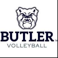 Women Butler Univ.