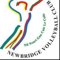 Women Newbridge VC