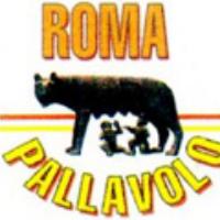 Women Roma Pallavolo