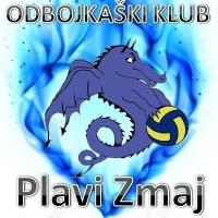 Women OK Plavi Zmaj