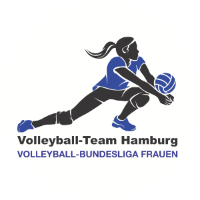 Women Volleyball-Team Hamburg