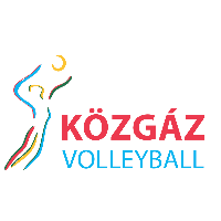 Women Közgáz Volleyball Team