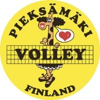 Women Pieksämäki Volley