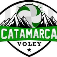 Women Catamarca Voley