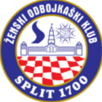 Women ŽOK Split 1700