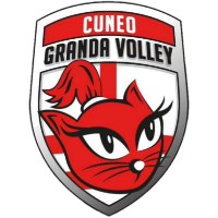 Women Cuneo Volley