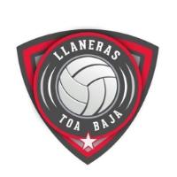 Women Llaneras de Toa Baja