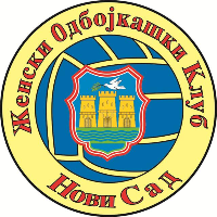 Women ŽOK Novi Sad